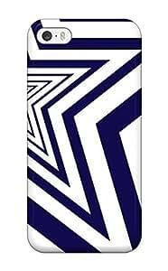 Hot Fashion Ahxflri1666qpwqr Design Case Cover For Iphone 5/5s Protective Case (dallasowboys Fy )