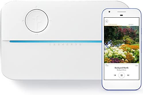 Rachio Smart Sprinkler Controller 8 Zone product image