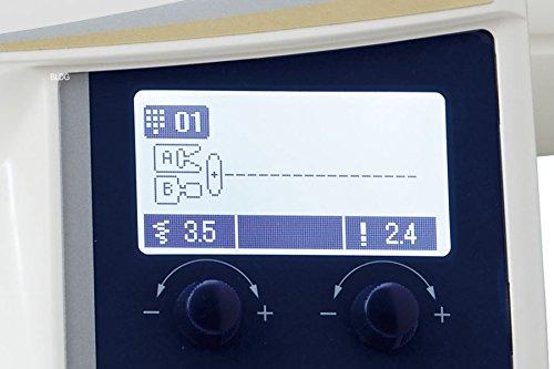 Juki HZL-DX 7 Nähmaschine