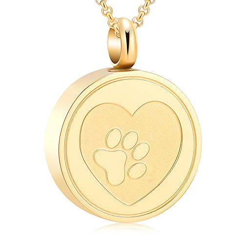 Top 10 Dog Charms For Ashes Of 2019 No Place Called Home