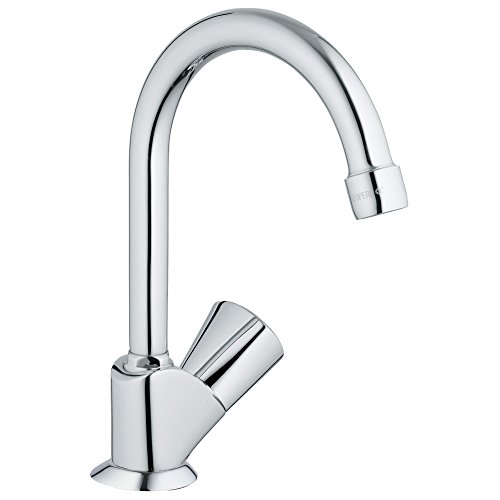 Classic II Single-Handle Pillar Tap Water Faucet - Pillar Tap Faucet Finish