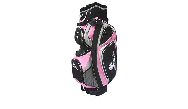 Palm Springs - Bolsa para palos de golf para mujer (14 ...