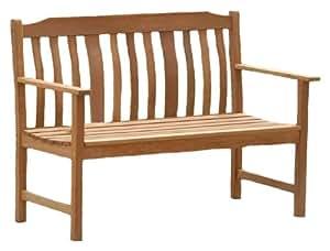 Highland 3 Seat Bench
