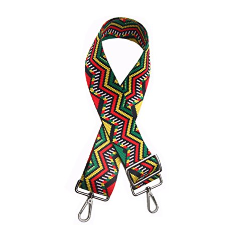 Umily Universal Adjustable Shoulder Belt Strap Bag Accessories Bag Detachable Shoulder Belt Parts For 75cm-135cm Women Type C
