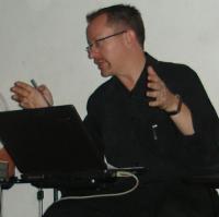Lucien Van der Walt