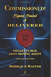 Notary Loan Signing Agent Comprehensive Certification Course