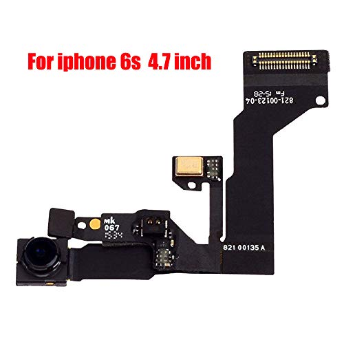 Afeax Compatible OEM Front Facing Camera Flex Cable with Sensor Proximity Light and Microphone Flex Cable for iPhone 6s 4.7inch