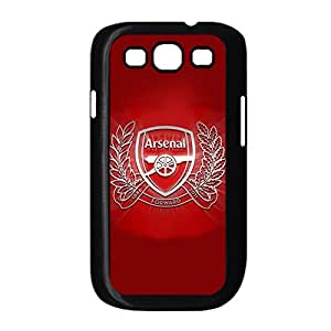 Generic Gel Slim Phone Cases For Women Design With Arsenal For Samsung Galaxy S3 I9300 Choose Design 13