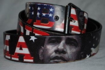 Unisex Obama Snap On Fashion Belt [48 Pieces] - Product Description - Unisex Obama Snap On Fashion Belt One Style, Mix Sizes. Sizes: S(30-32), M(34-36), L(38-40), Xl(42-44). - Obama Fashion