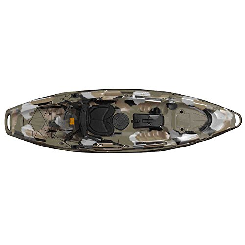 Feelfree Moken 10 Kayak - Desert Camo