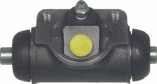 Wagner WC123199 Premium Wheel Cylinder Assembly, Rear