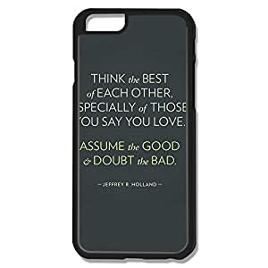 Alice7 Best Each Other Case For Iphone 6,Awesome Iphone 6 Case