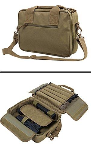 9 mm range bag - 2