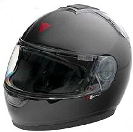 Amazon.es: CASCO MOTO INTEGRAL DAINESE D180 EASY OUTLET L NERO MET.