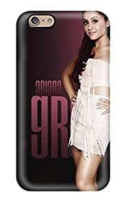 Pauline F. Martinez's Shop Awesome Ariana Grande Flip Case With Fashion Design For Iphone 6 3800819K40263721
