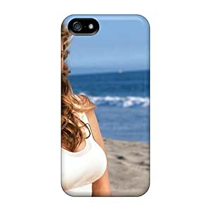 Drew Barrymore Actress Case Compatible With Iphone 5/5s/ Hot Protection Case