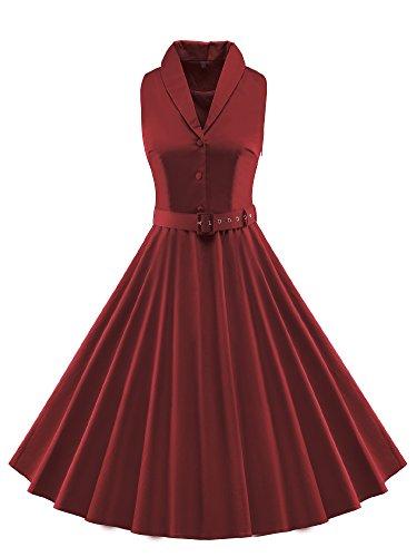 40s 50s dress patterns - 1