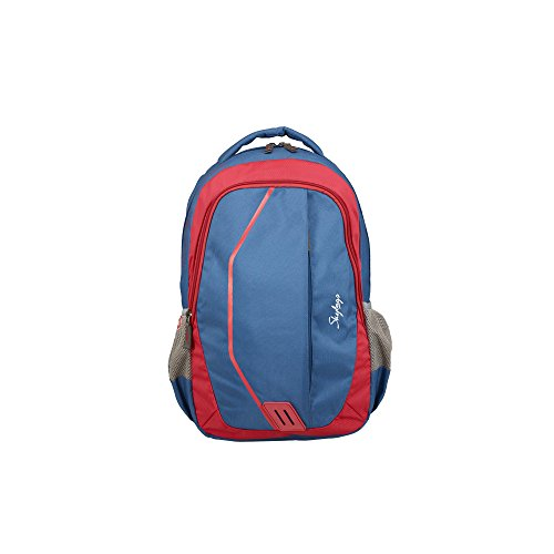 Skybags 26 Ltrs Blue Casual Backpack (BPEON2BLU)