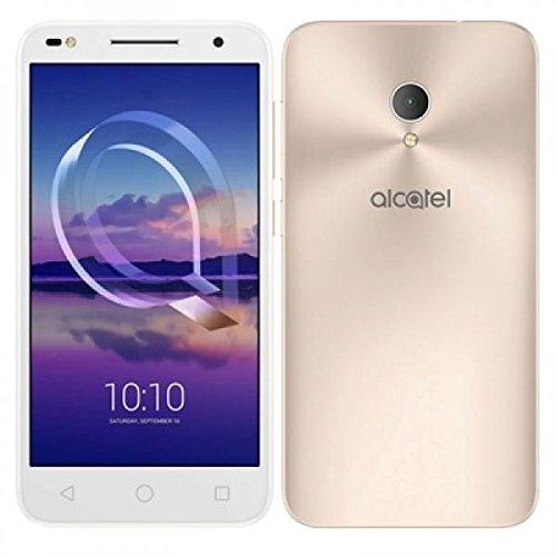 Alcatel U5. Los mejores móviles económicos