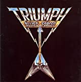 Allied Forces by Triumph