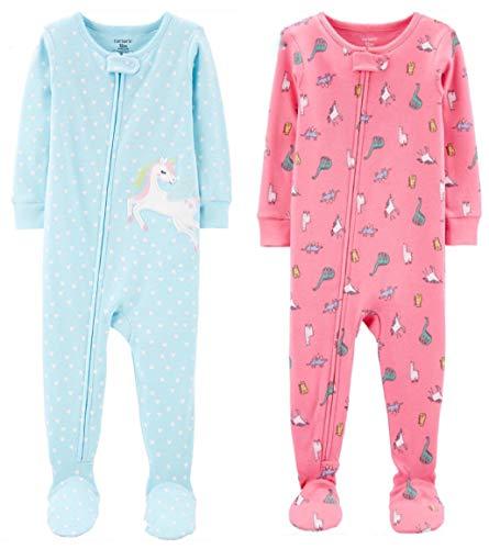 Bestselling Baby Girls Pajama Sets