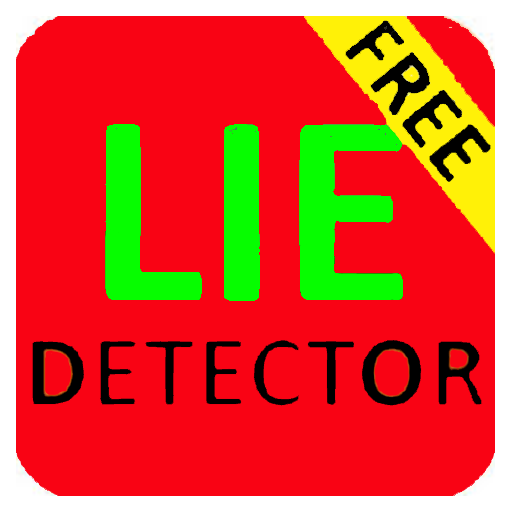 (Truth Or Lie Detector)