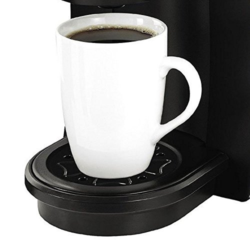 Mr. Coffee Single Serve 9.3 oz. Coffee Brewer, Black by Mr. Coffee (Image #3)