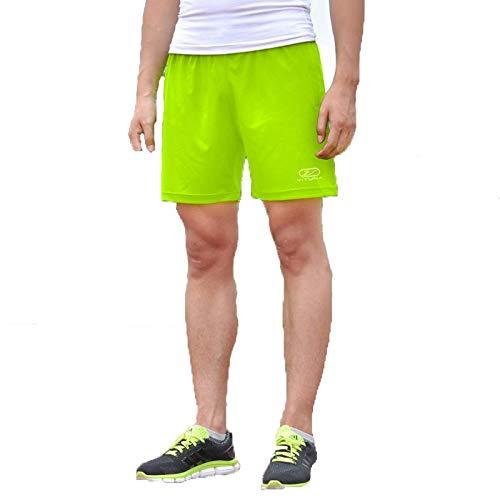 Pantaloncini Traspirante Fitness Casuale Sciolti Sezione Basket Estate Uomo Da Nashidkx Sottile Xl Aw1x6Hqp
