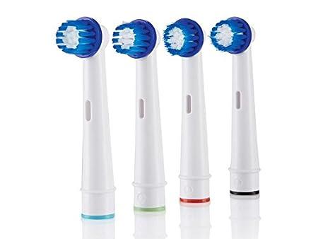 cepillo de dientes nzb 3 C1 nevadent Azul: Amazon.es: Salud y cuidado personal