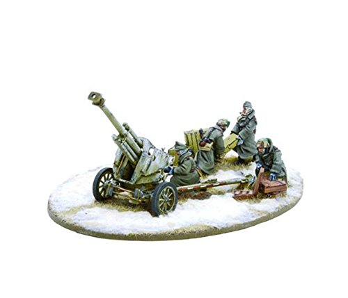 (Bolt Action: Heer 10.5cm leFH 18 Medium (Winter))