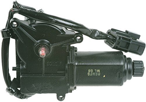 Cardone 49-1306 Remanufactured Headlamp Motor