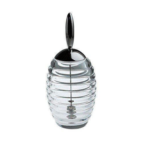 Alessi Honey Pot Honey Jar (Alessi Stock Pot)