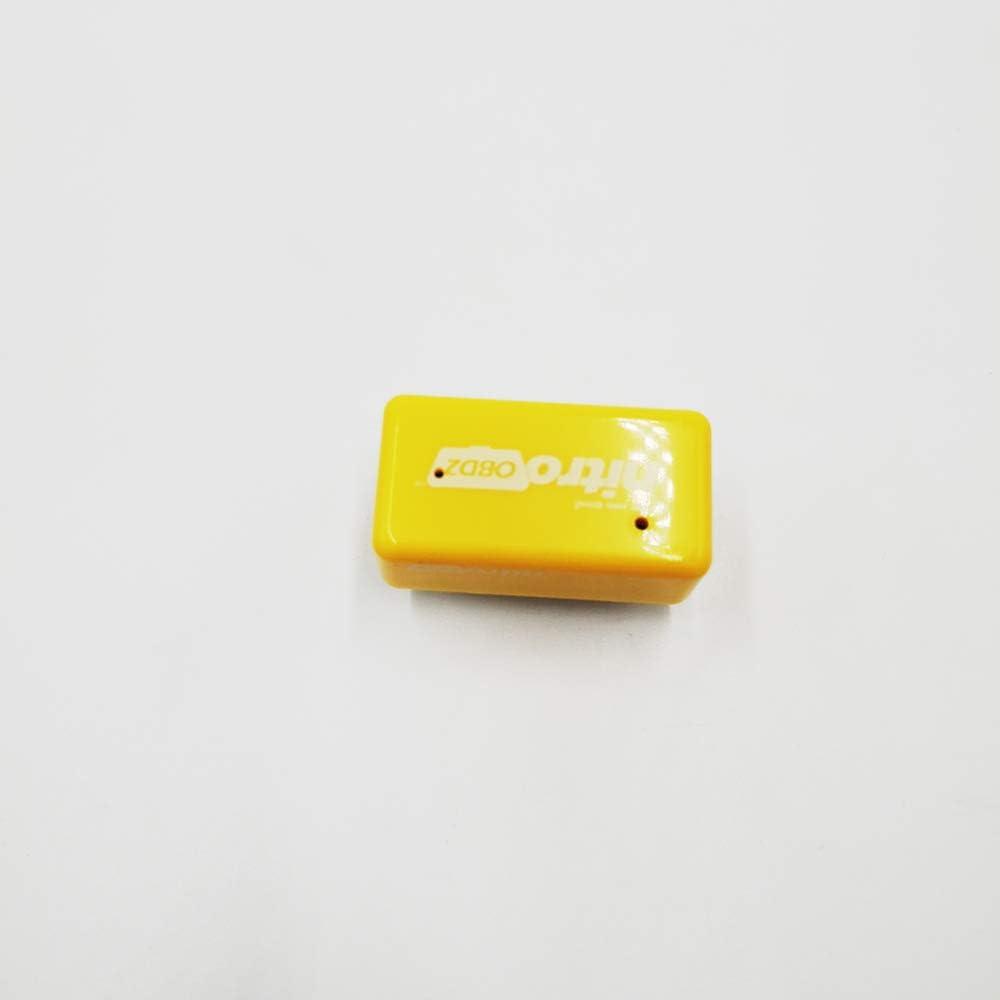 Chiptuning OBD2 v3 f/ür Materia 1.5 103PS Power Chip Box Tuning Benzin