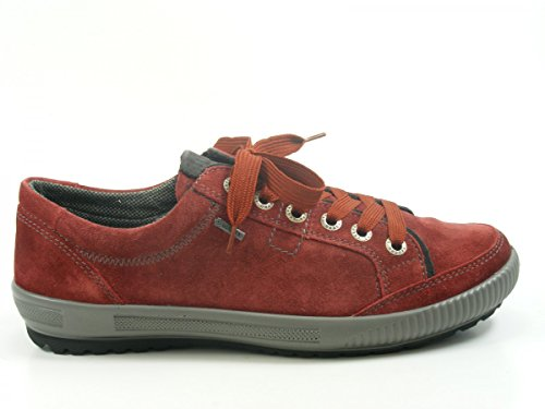 Legero Baskets Red femme pour TANARO Red 55nqrzv