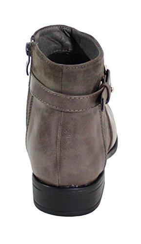 Caqui Botas Mujer Por Calzado Moda qPXwxIgPT