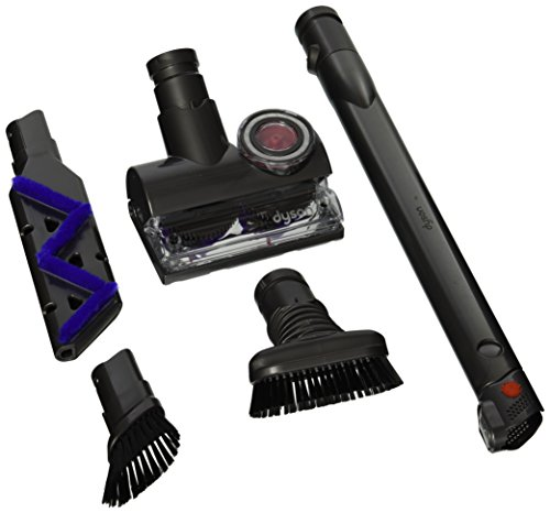 - Dyson Kit, Car Cleaning Dust Brush/Turbo Tool/Crevi