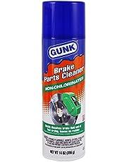 Gunk Non-Chlorinated Brake Cleaner - 14 oz.