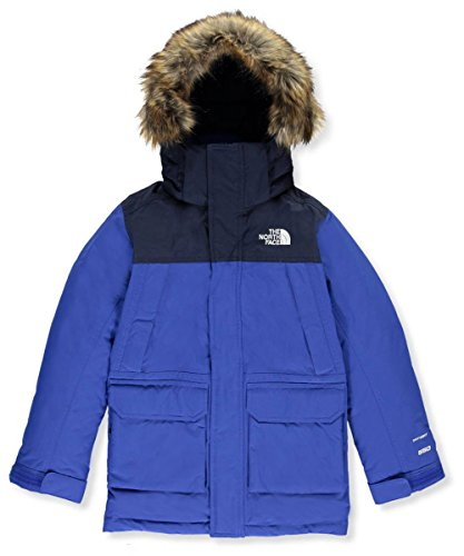 The North Face Big Boys' McMurdo Down Parka - bright cobalt blue, xl/18-20 by The North Face