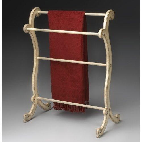 Butler Specialty Company Blanket Rack, Parchment by Butler Specialty Company