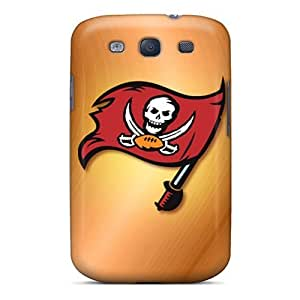 For SamSung Galaxy S4 Mini Case Cover Bumper Hard Skin For Tampa Bay Buccaneers Accessories