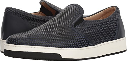 Bugatchi Mens Sneaker Indaco