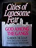 Cities of Lonesome Fear 9780802411365