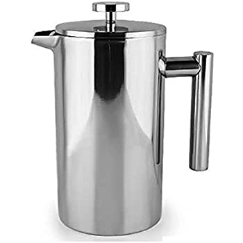 41p1FQjPa4L. SL500 AC SS350  Bodum Columbia French Press Coffee Maker Double Wall  Cup