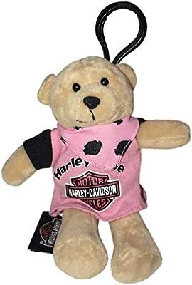 Amazon.com: Harley-Davidson Lil Babe oso 5,5 en. Biker PAL ...