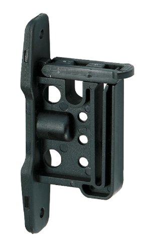 Corral Electric Fencing Clip Insulators 25-Piece