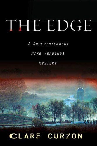 The Edge: A Superintendent Mike Yeadings Mystery (Superintendent Mike Yeadings Mysteries Book 20)
