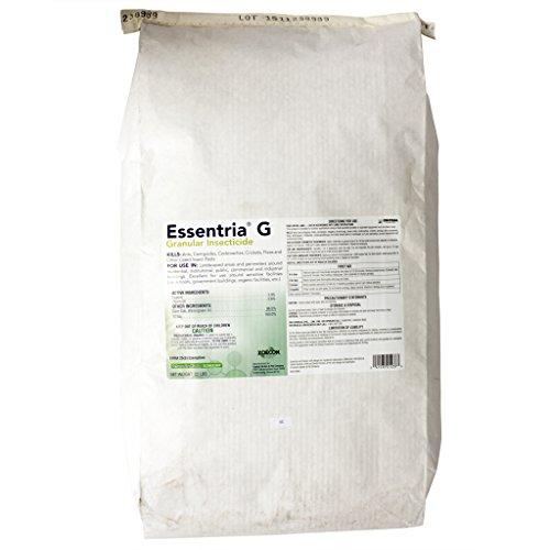 EssentriaTM G Granular Insecticide(formerly: EcoEXEMPT G Granular Insecticide) 22 lb. 55555125