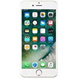 Apple iPhone 6S with Facetime - 64GB, 4G LTE, Rose Gold – Certified Pre Owned
