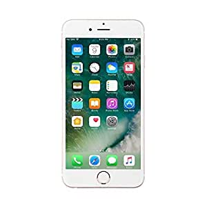 Apple iPhone 6Swith Facetime- 128GB, 4G LTE, Rose Gold - Certified Pre Owned