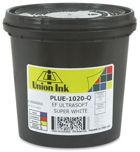 Union Ultrasoft Plastisol Liberty Series Ink by Union